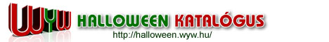 Halloween - t�kl�mp�s, jelmez, halloween party, s�t�t�k